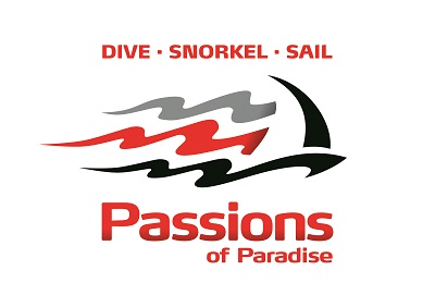 Passions of Paradise logo